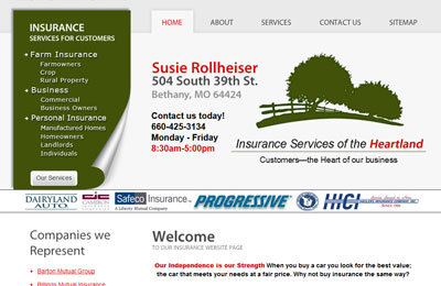 Insurance Services of the Heartland