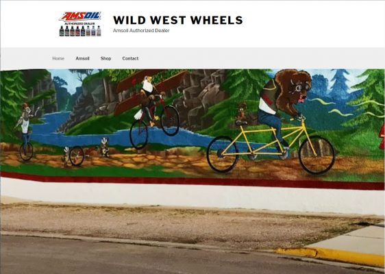 wildwestwheels